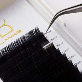 MINK Lashes MIX tray 8-14mm 0.20 D/C-curl