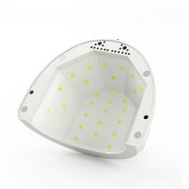 SEMILAC UV/LED LAMP 24/48watt