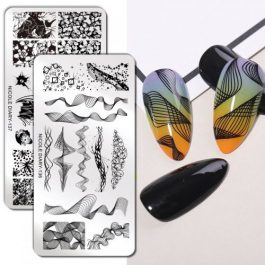 STAMPING PLATE – ND136