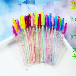 Disposable Mascara Wands