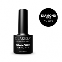 CLARESA Top Diamond No Wipe