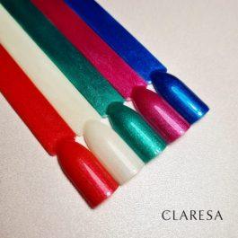 Claresa  PRECIUOS  UV/LED gel polish – select colour
